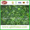 Замерли IQF, котор органический Diced шпинат отрезока от урожая 2016