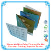 Stampa/Brochure Printing/Catalogue Printing/Stampa in offset Services/Kraft Paper Folder con Custom Logo