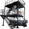 플라스틱을 재생하는 높은 산출 PVC는 기계를 산탄
