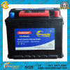 Batterie de voiture exempte d'entretien DIN 12V62ah pour le marché du Nigéria