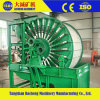 Filtro de vácuo do cilindro giratório de máquina de mineração de Tsdc