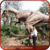 Theme Park Animated Moving Dinosaur