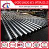 201 304 Roestvrij staal Gelaste Pijpen/Buizen voor Decoratie