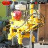 Machine de prélèvement hydraulique à ballast Xyd-2