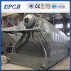 Doppia macchina del vapore dei timpani dello SZL, fornitore della caldaia della griglia della catena del carbone
