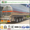 45m3 Aluminum Fuel Tank Semi TrailerかLiquid Tank Trailer