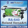 Vinyl Printer Plotter Roland Ra640, 1.62m met Epson Dx6 Head (of geroepen Gold DX7 Head), 1440dpi