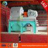машина молотковой дробилки питания машины точильщика сторновки 1-5t деревянная