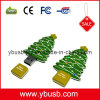 USB da árvore de Natal 1GB (YB--115)