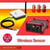 Drahtloser Temperaturfühler-Systems-Ethernet-Datenlogger