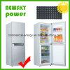 Frigorifero più freddo autoalimentato solare di CC 12V 24V
