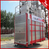 China-Berufslieferanten-Aufbau-Hebemaschine