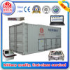 batería de carga simulada resistente de 12.5kv 3MW para la prueba del generador