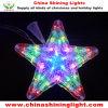 多彩で最もよい価格LEDのクリスマスの装飾ライト