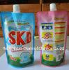 Détergent de blanchisserie liquide personnalisé de marque, Detergente Liquido