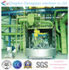 Good Qualityの回転式Table Shot Blasting Machine