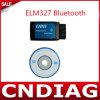 Вариант Elm327 Bluetooth может повезти инструмент на автобусе развертки Eobd Obdii