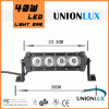 Diodo emissor de luz Light Bar 40W de Accessories Wholesale do carro