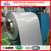 Цинка Alu Al-Zn G550 55% катушка покрытого стальная