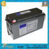 Batteries du gel VRLA de la qualité 12V 150ah d'usine de la Chine
