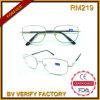 Bifokalmetallanzeigen-Gläser der glas-RM219