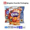 Zak van de Verpakking van het Voedsel van chips de Plastic
