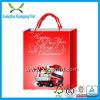 Venta caliente y bolso de papel barato del regalo de la Navidad en Guangzhou