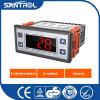 Regulador de temperatura industrial de Digitaces de la cabina del refrigerador del LCD