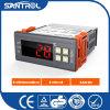Stc-8080h Twee LCD van de Output van het Relais het Digitale Controlemechanisme van de Temperatuur met Sensor