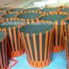 API 5CT Cementing BasketかCement Basket/Petal Basket