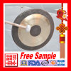 Gong de bonne qualité de laiton de 20cm-150cm de Chinois