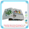 Custom Color Printing Catalogue/ Offset Printed Catalogue/ Printing Service Catalogue