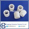 Boucle en céramique de Raschig d'alumine élevée pour le fournisseur chimique de remplissages