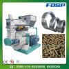 Anillo Die Wood Granulation Machine con CE