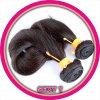 Trama indiana do cabelo de Remy dos estilos de cabelo da forma (KBL-IH-ST)