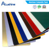 Feuille d'ACP de panneau/modèle d'ACP/panneau composé en plastique en aluminium