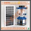 太陽動力を与えられた36 SMD LEDのキャンプのランタンUSBのアウトレット