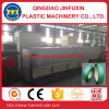 Machine en plastique d'extrudeuse de courroie d'emballage d'animal familier