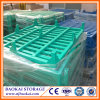 Heavy Duty Palleting Rack System for Industrial Warehouse Storage Solutions (MP-010-BK)