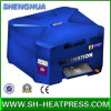 3D Sublimation Vacuum Heat Transfer Machine, 3D Phone Caso Heat Press Machine