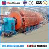 中国の製造者ケーブルの堅いStrander機械