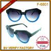 O plástico F-6801 despido projetado especial molda produtos de Alibaba China dos óculos de sol