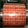 Hot Salts Prepainted Color Steel Coil to Iran