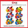 中国のプラスチックInjection Baby Motorcycle Toy Mould