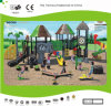 Kaiqi Media-ha graduato Playground - Available secondo la misura del Children in Many Colours (KQ30002A)