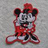 Het Flard van Mickey voor het Kledingstuk van Jonge geitjes/Zak/de Decoratie van GLB