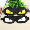 Hote Sale Fashion Lycra Eyes Mask