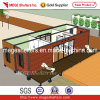 Alquiler Casa de contenedores / Alquiler Bungalow / Villa (MGHS-22)