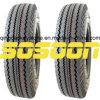 Neumático 4.00-8 del policía motorizado de la marca de fábrica tres de Sosoon (especial para el mercado de Nigeria)