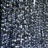 Ágata listrada natural da pedra Semi preciosa
